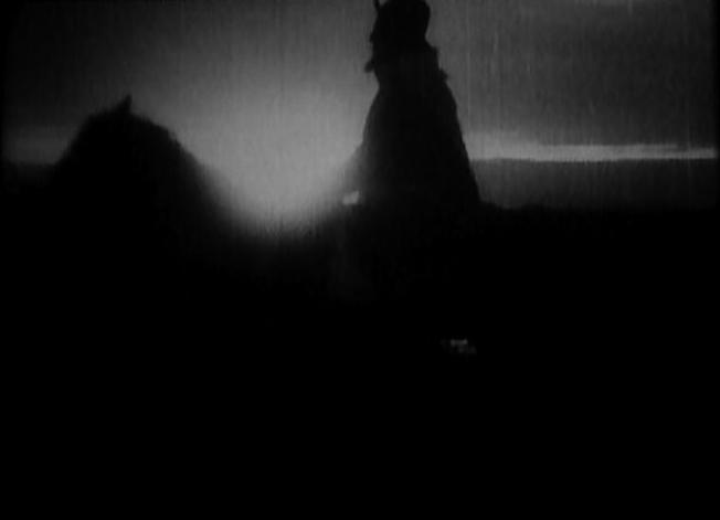 El último centauro (Enrique Queirolo, 1924)